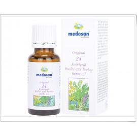 Medosan 瑞士美多倩,24味萬用植物油 S2003