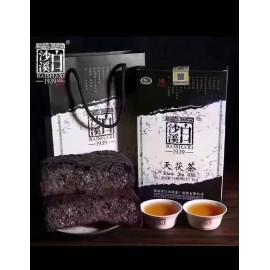 白沙溪 BAISHAXI 天茯茶 (No: S003)